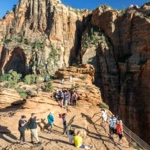 Am Canyon Overlook