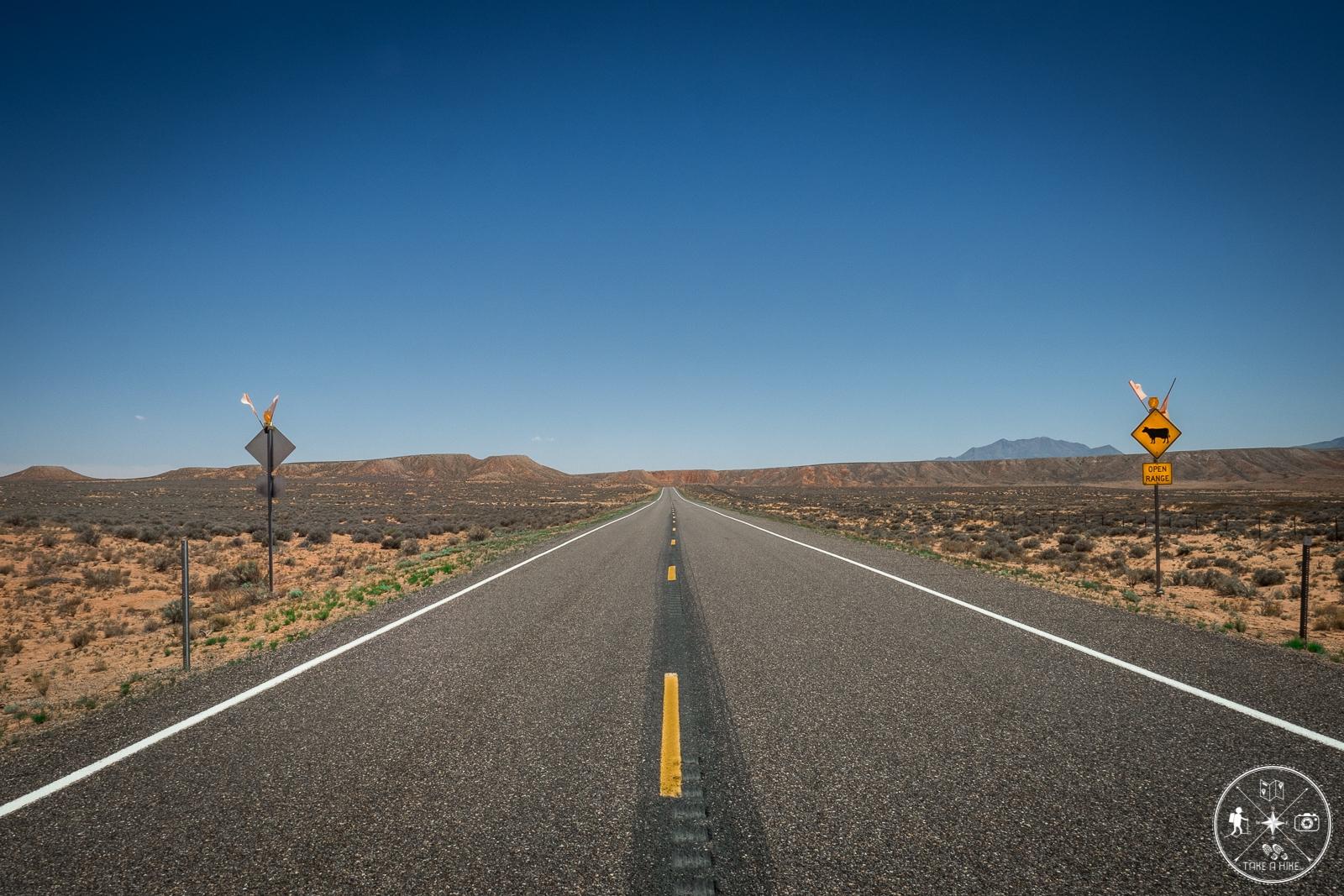 Utah Route 95