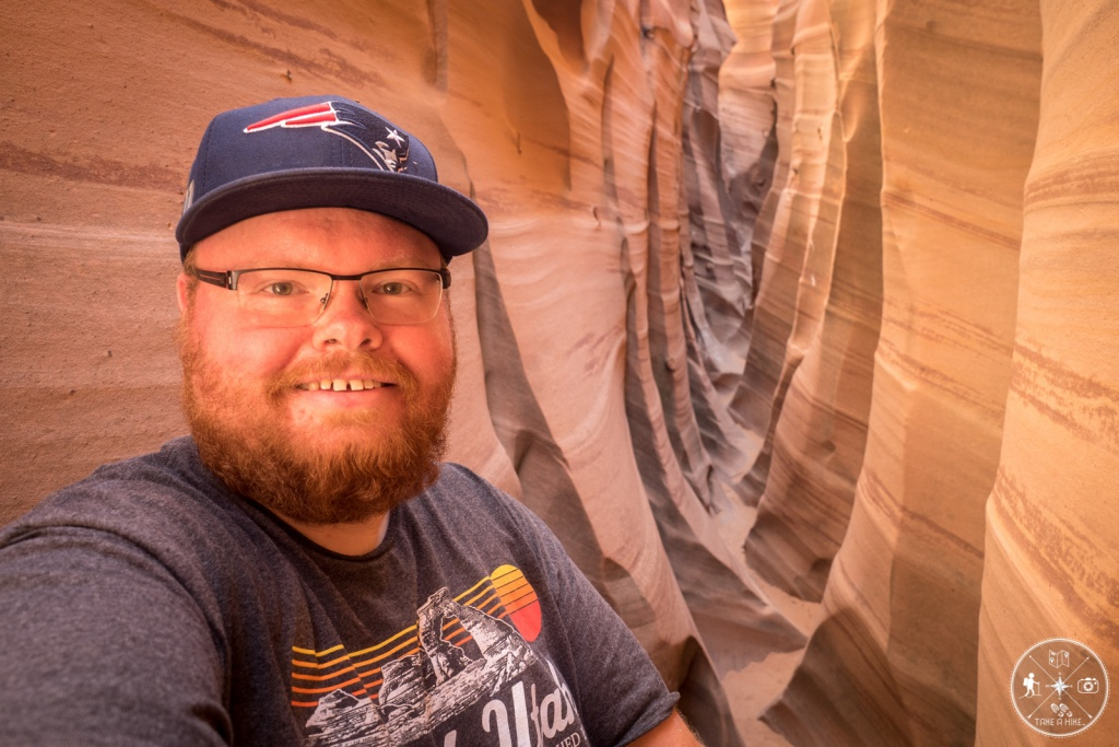Zebra Canyon