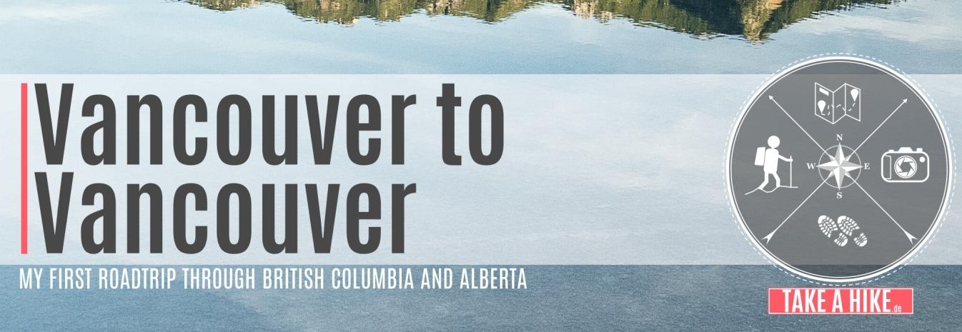 Roadtrip 2019 – O Canada !